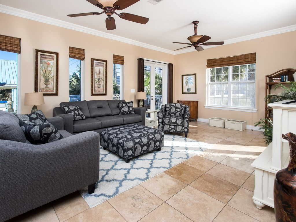 Periwinkle Parakeet House/Cottage rental in Navarre Beach House Rentals in Navarre Florida - #5
