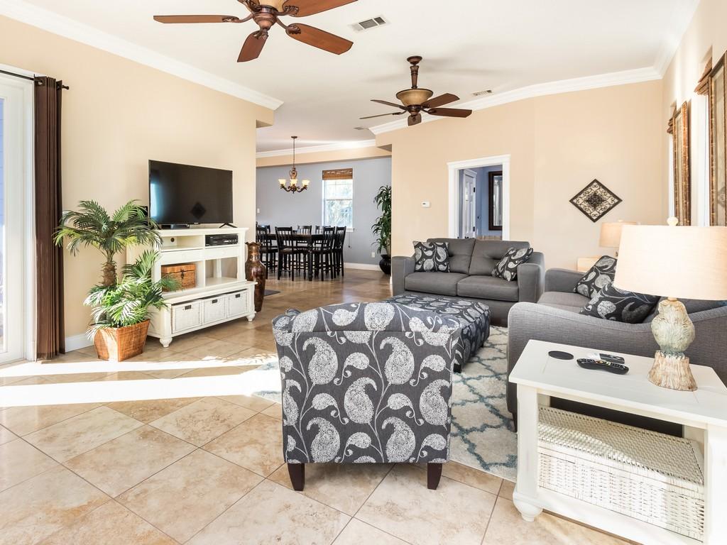 Periwinkle Parakeet House/Cottage rental in Navarre Beach House Rentals in Navarre Florida - #6
