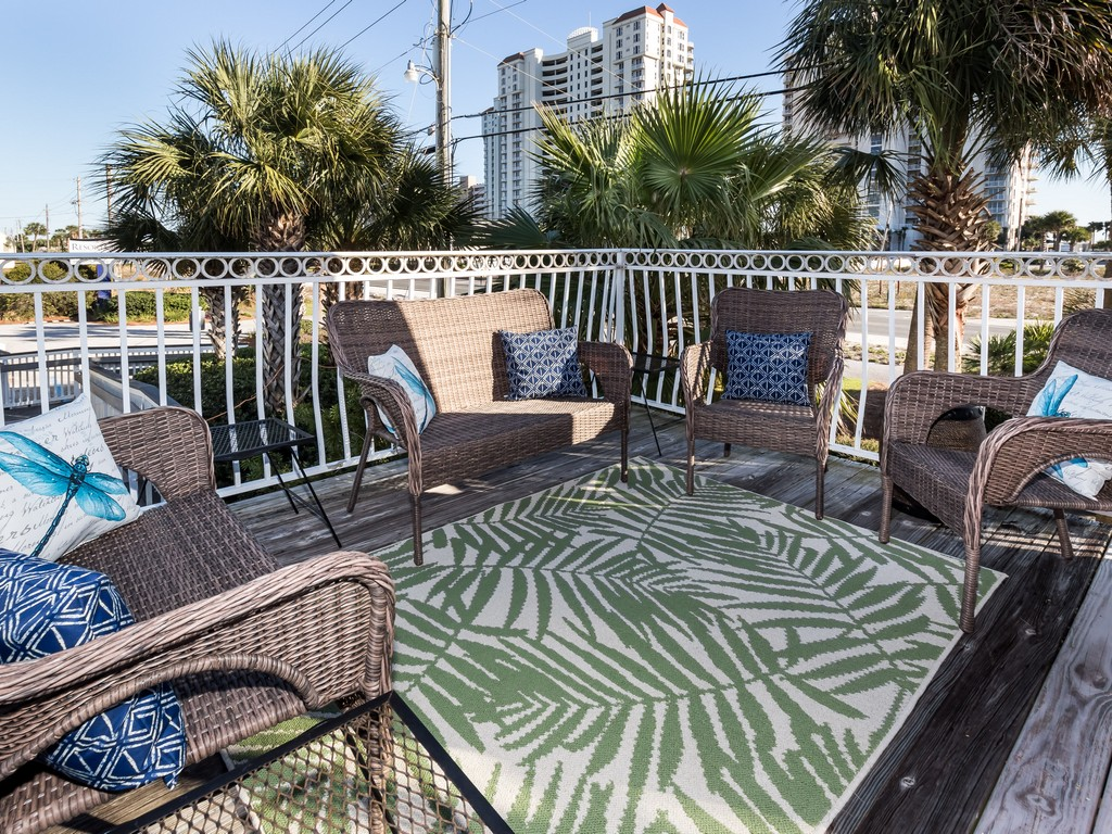 Periwinkle Parakeet House/Cottage rental in Navarre Beach House Rentals in Navarre Florida - #27