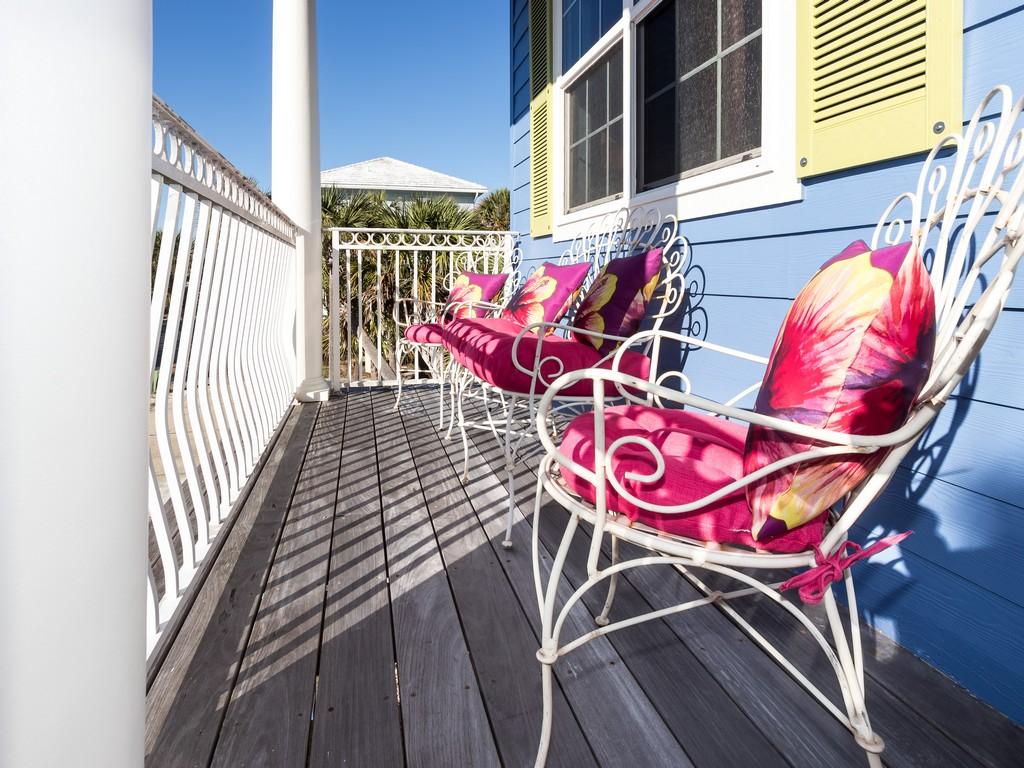 Periwinkle Parakeet House/Cottage rental in Navarre Beach House Rentals in Navarre Florida - #28