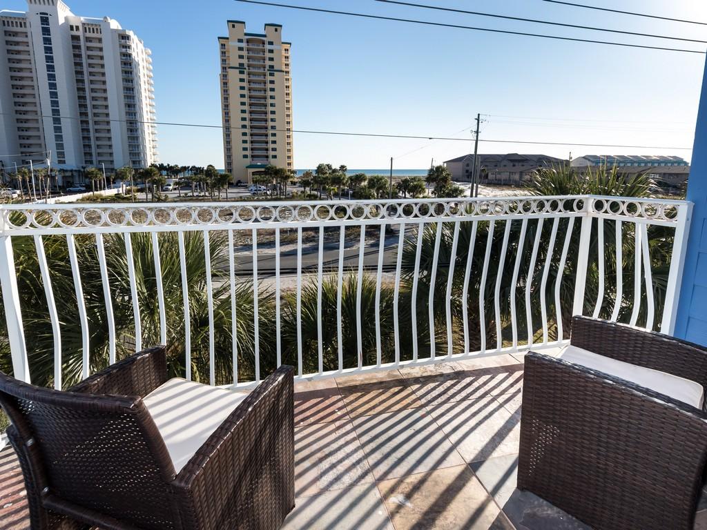 Periwinkle Parakeet House/Cottage rental in Navarre Beach House Rentals in Navarre Florida - #29