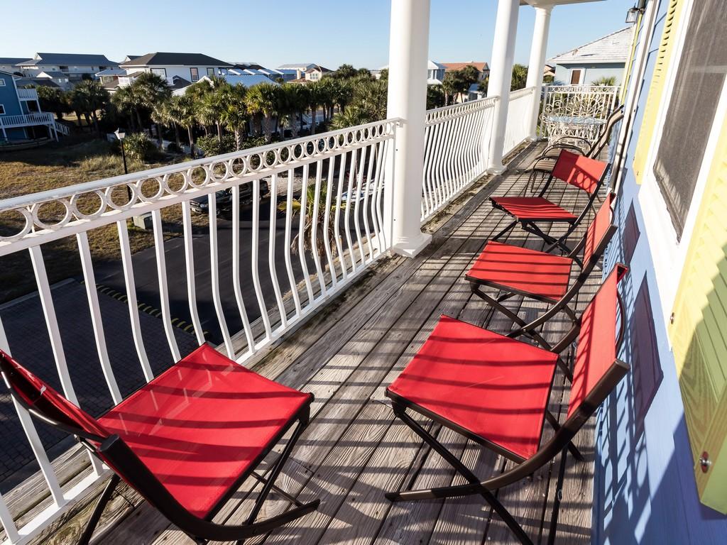 Periwinkle Parakeet House/Cottage rental in Navarre Beach House Rentals in Navarre Florida - #30