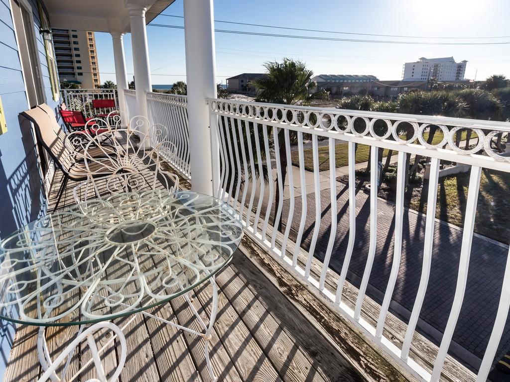 Periwinkle Parakeet House/Cottage rental in Navarre Beach House Rentals in Navarre Florida - #31