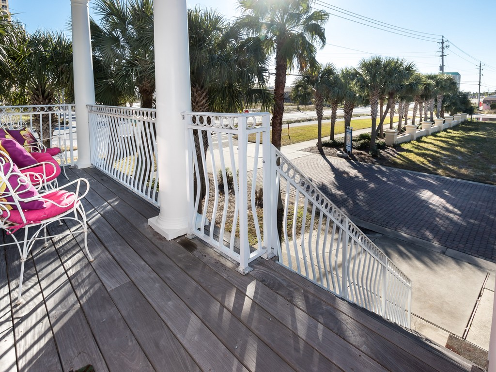 Periwinkle Parakeet House/Cottage rental in Navarre Beach House Rentals in Navarre Florida - #32