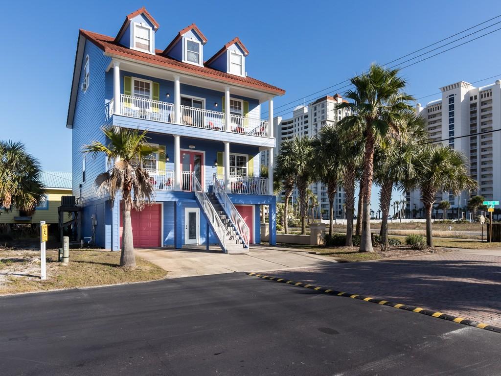 Periwinkle Parakeet House/Cottage rental in Navarre Beach House Rentals in Navarre Florida - #33