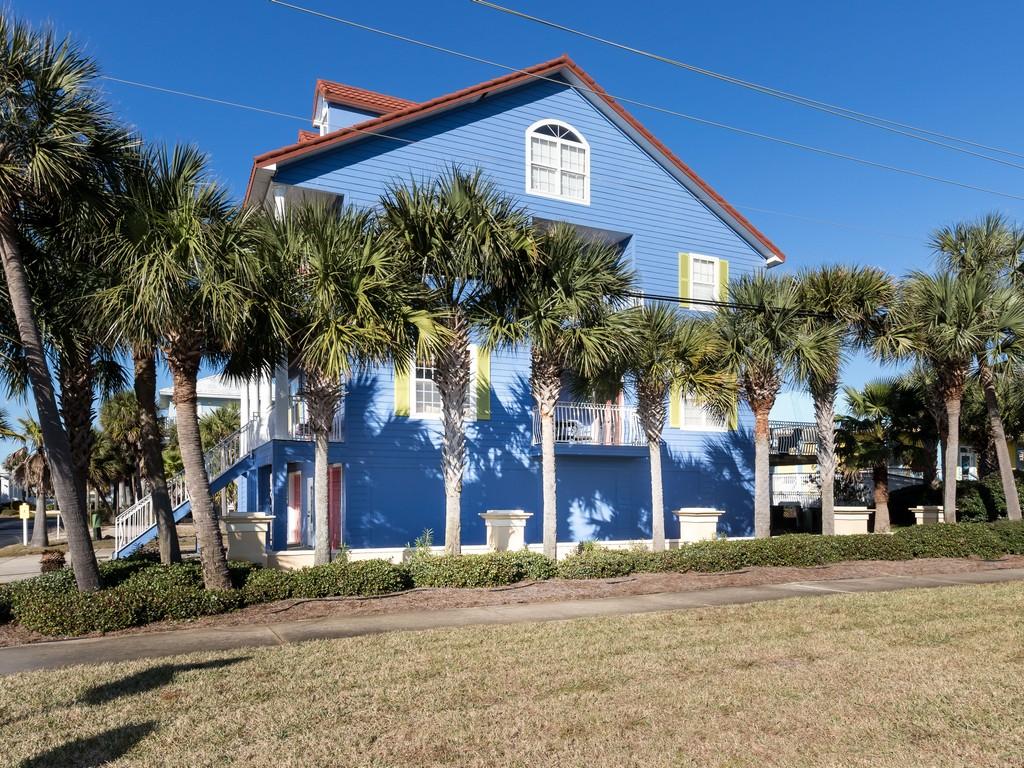 Periwinkle Parakeet House/Cottage rental in Navarre Beach House Rentals in Navarre Florida - #34