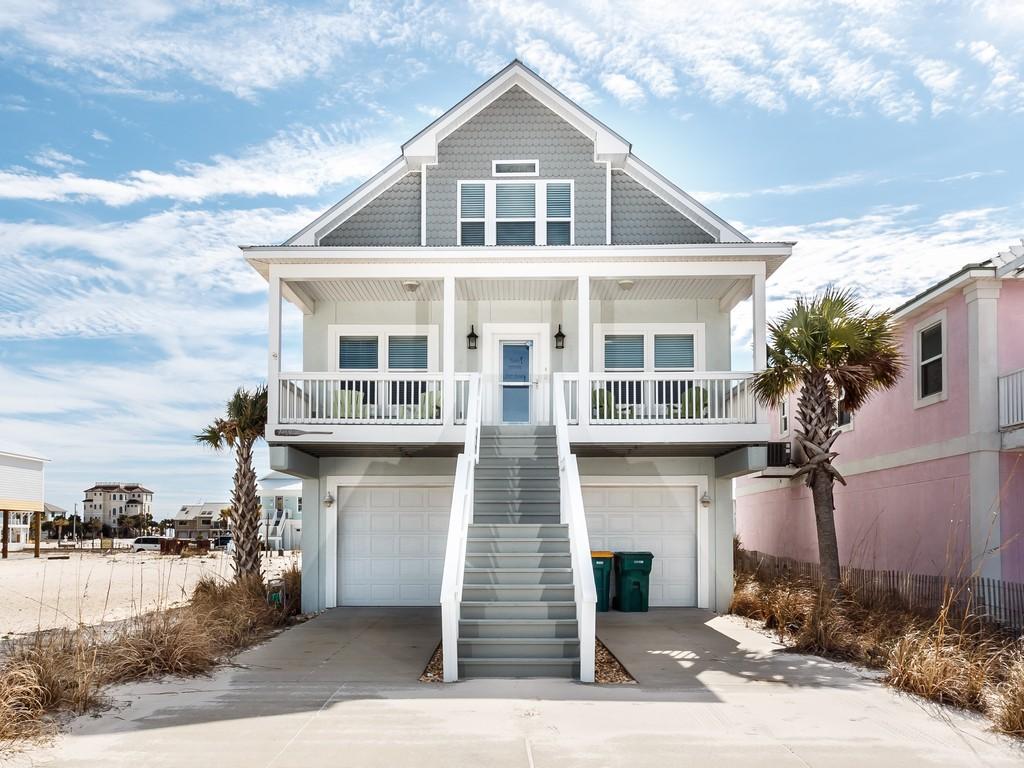 Salt Life Soulmates House/Cottage rental in Navarre Beach House Rentals in Navarre Florida - #2