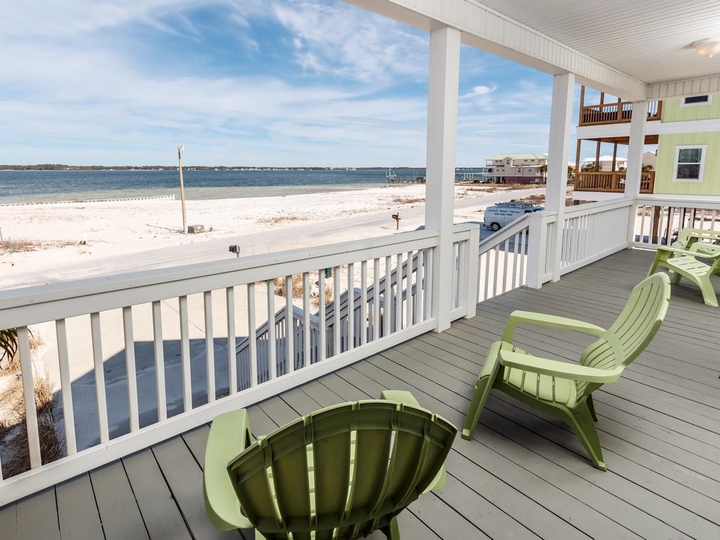 Salt Life Soulmates House/Cottage rental in Navarre Beach House Rentals in Navarre Florida - #4