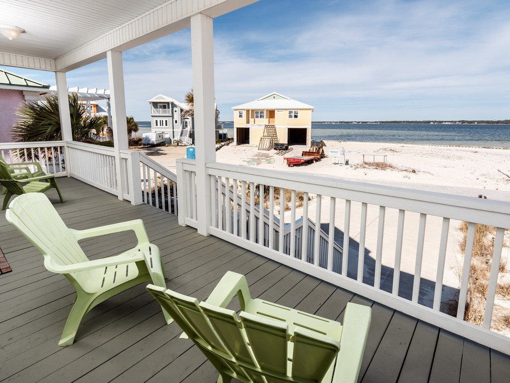 Salt Life Soulmates House/Cottage rental in Navarre Beach House Rentals in Navarre Florida - #5