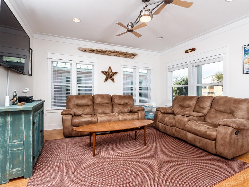 Salt Life Soulmates House/Cottage rental in Navarre Beach House Rentals in Navarre Florida - #6