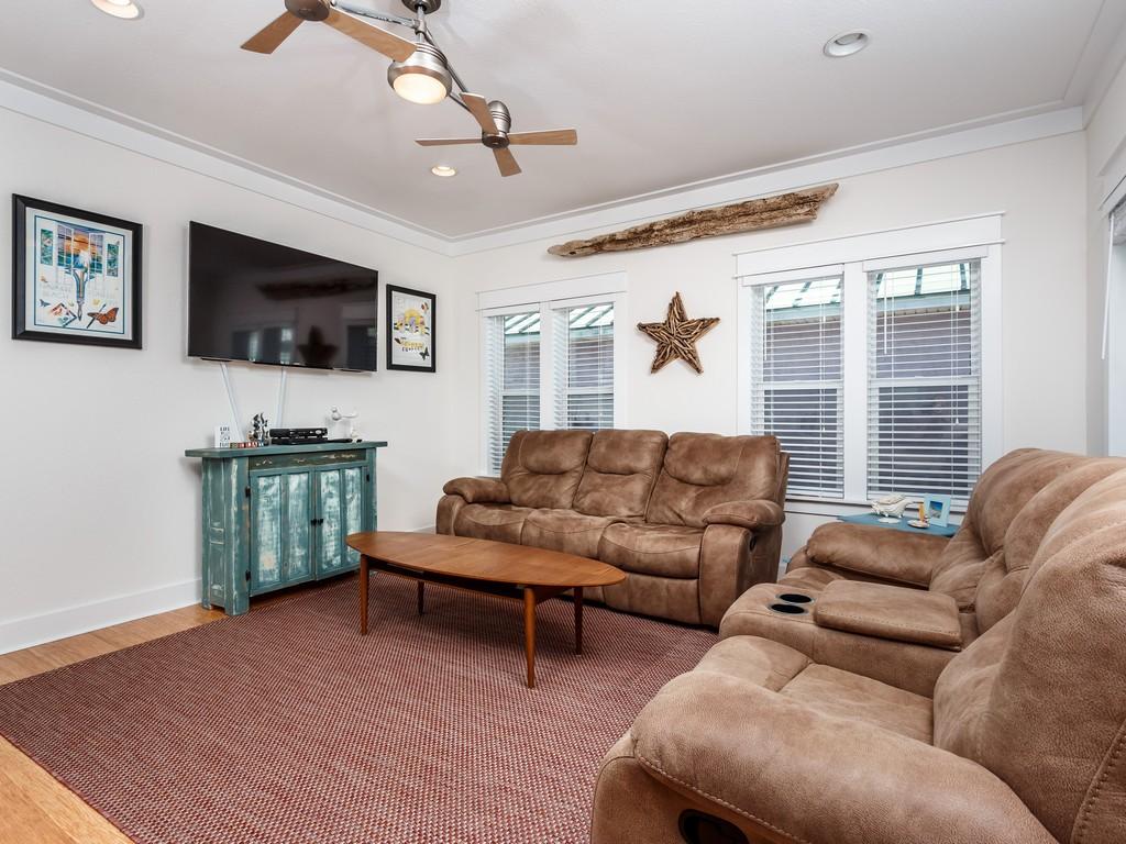 Salt Life Soulmates House/Cottage rental in Navarre Beach House Rentals in Navarre Florida - #7