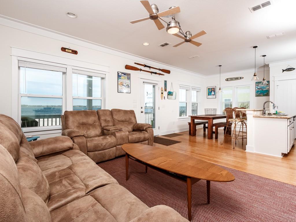 Salt Life Soulmates House/Cottage rental in Navarre Beach House Rentals in Navarre Florida - #9