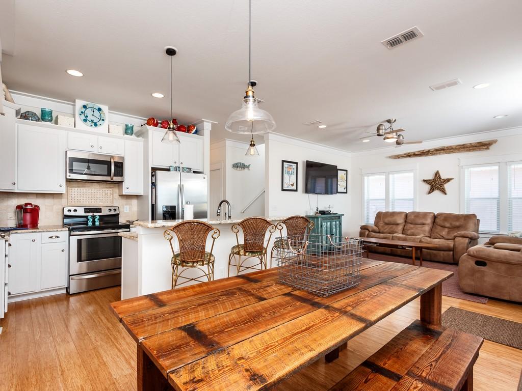 Salt Life Soulmates House/Cottage rental in Navarre Beach House Rentals in Navarre Florida - #10