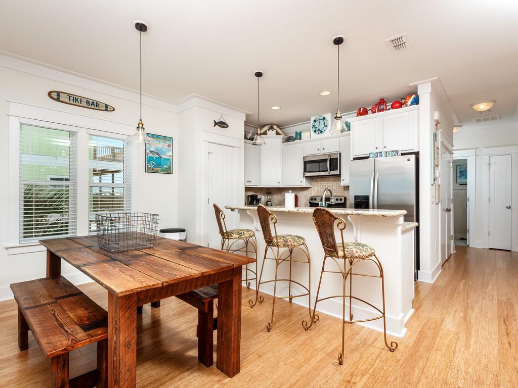 Salt Life Soulmates House/Cottage rental in Navarre Beach House Rentals in Navarre Florida - #11