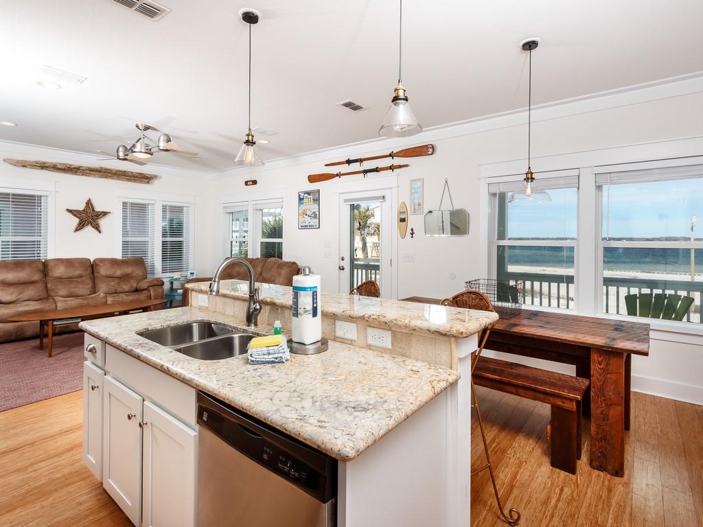 Salt Life Soulmates House/Cottage rental in Navarre Beach House Rentals in Navarre Florida - #13