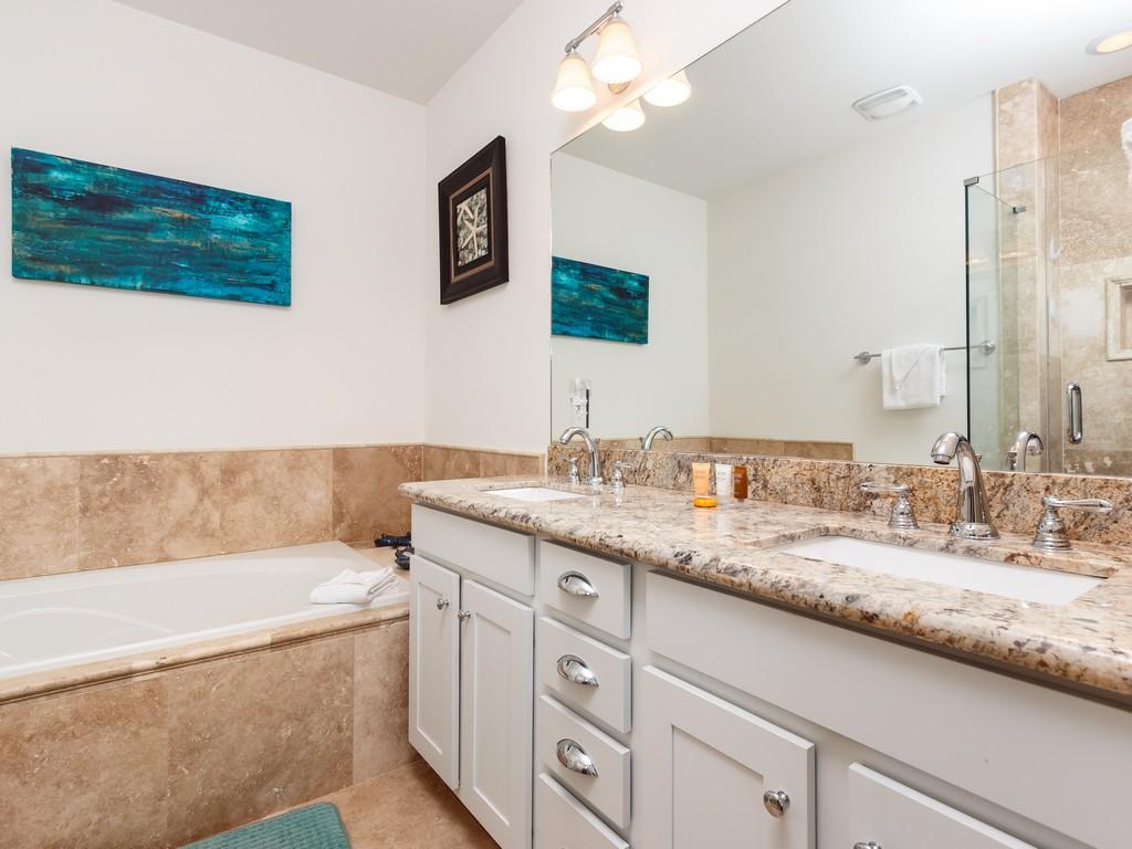 Salt Life Soulmates House/Cottage rental in Navarre Beach House Rentals in Navarre Florida - #16