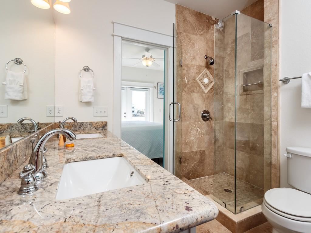 Salt Life Soulmates House/Cottage rental in Navarre Beach House Rentals in Navarre Florida - #18