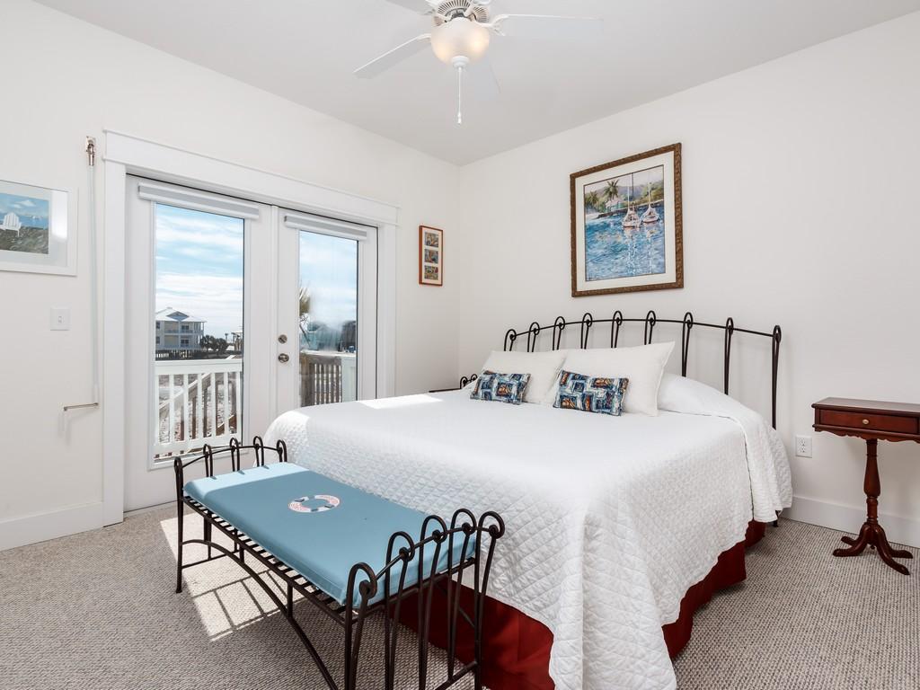 Salt Life Soulmates House/Cottage rental in Navarre Beach House Rentals in Navarre Florida - #19