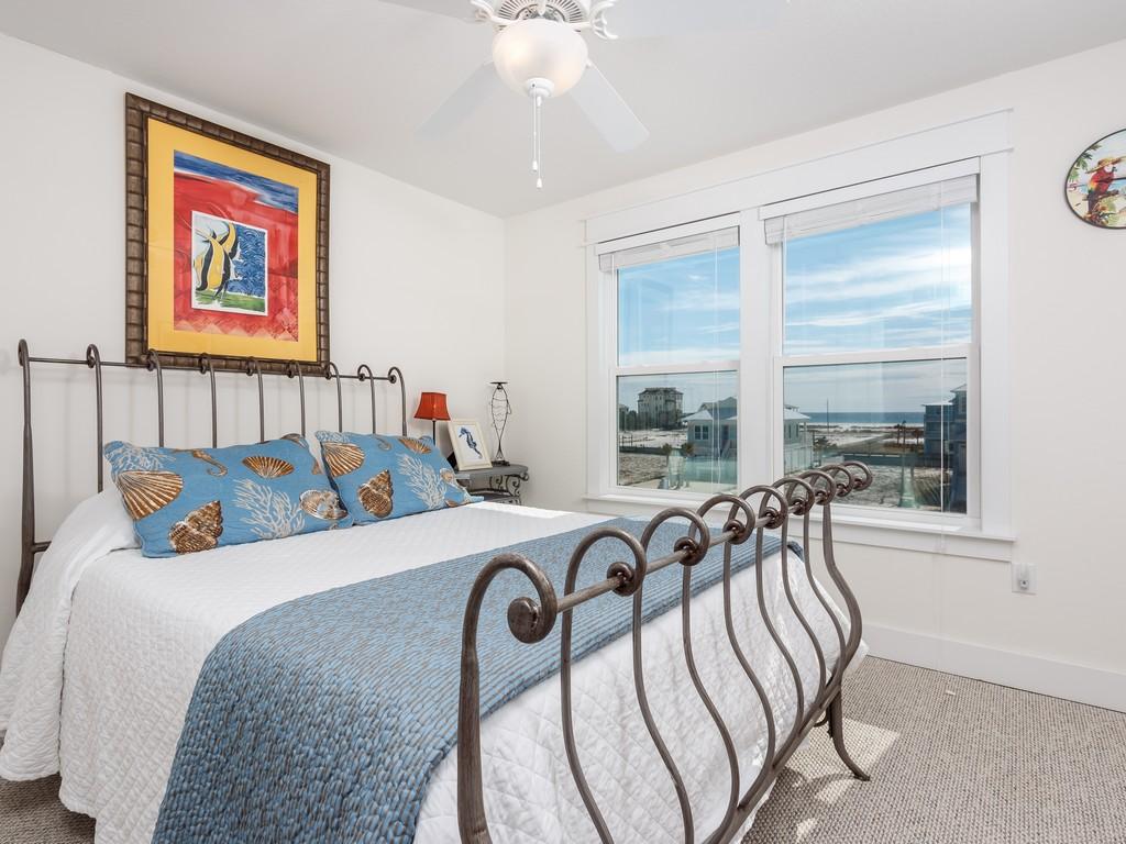 Salt Life Soulmates House/Cottage rental in Navarre Beach House Rentals in Navarre Florida - #23