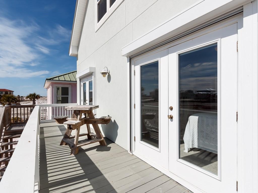 Salt Life Soulmates House/Cottage rental in Navarre Beach House Rentals in Navarre Florida - #28