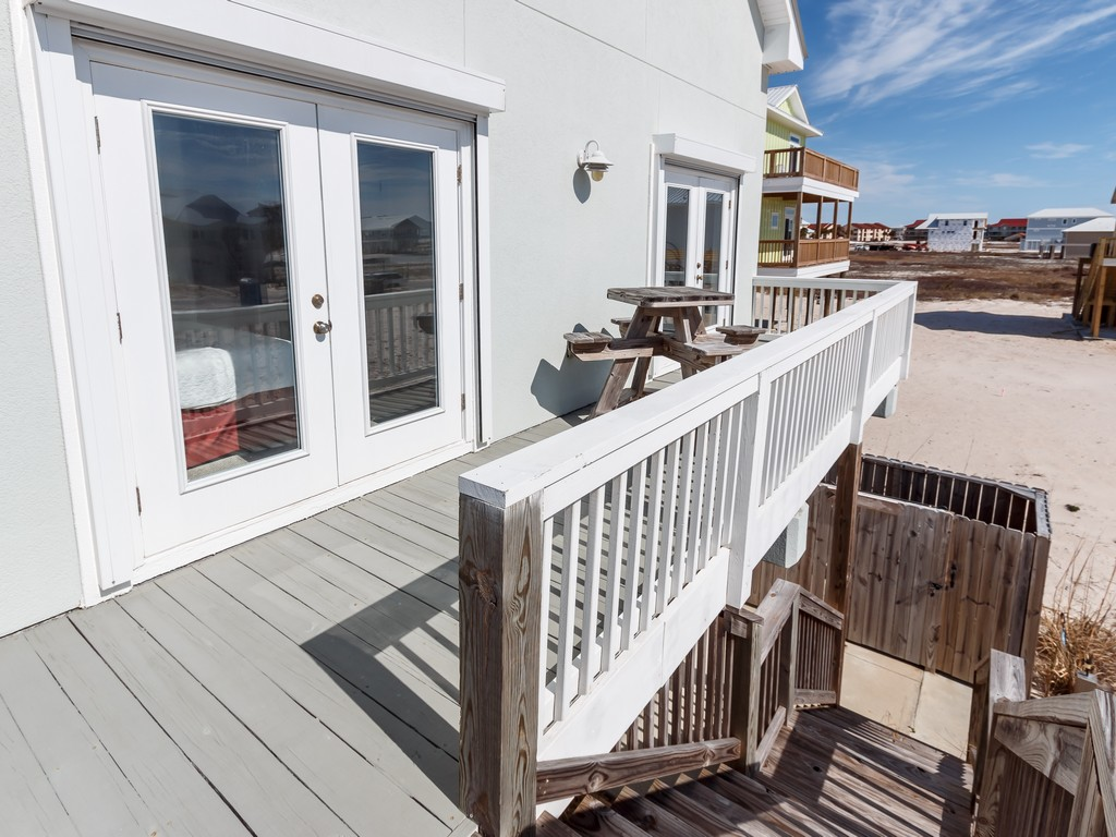 Salt Life Soulmates House/Cottage rental in Navarre Beach House Rentals in Navarre Florida - #31