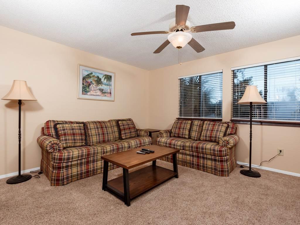 Sugar Beach D13 House/Cottage rental in Navarre Beach House Rentals in Navarre Florida - #2
