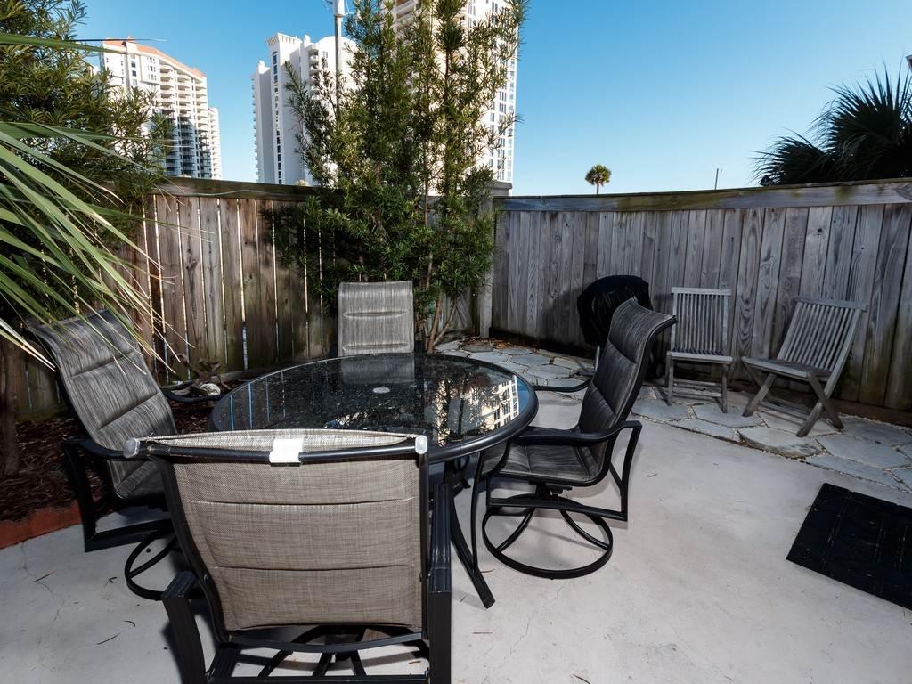 Sugar Beach D13 House/Cottage rental in Navarre Beach House Rentals in Navarre Florida - #17