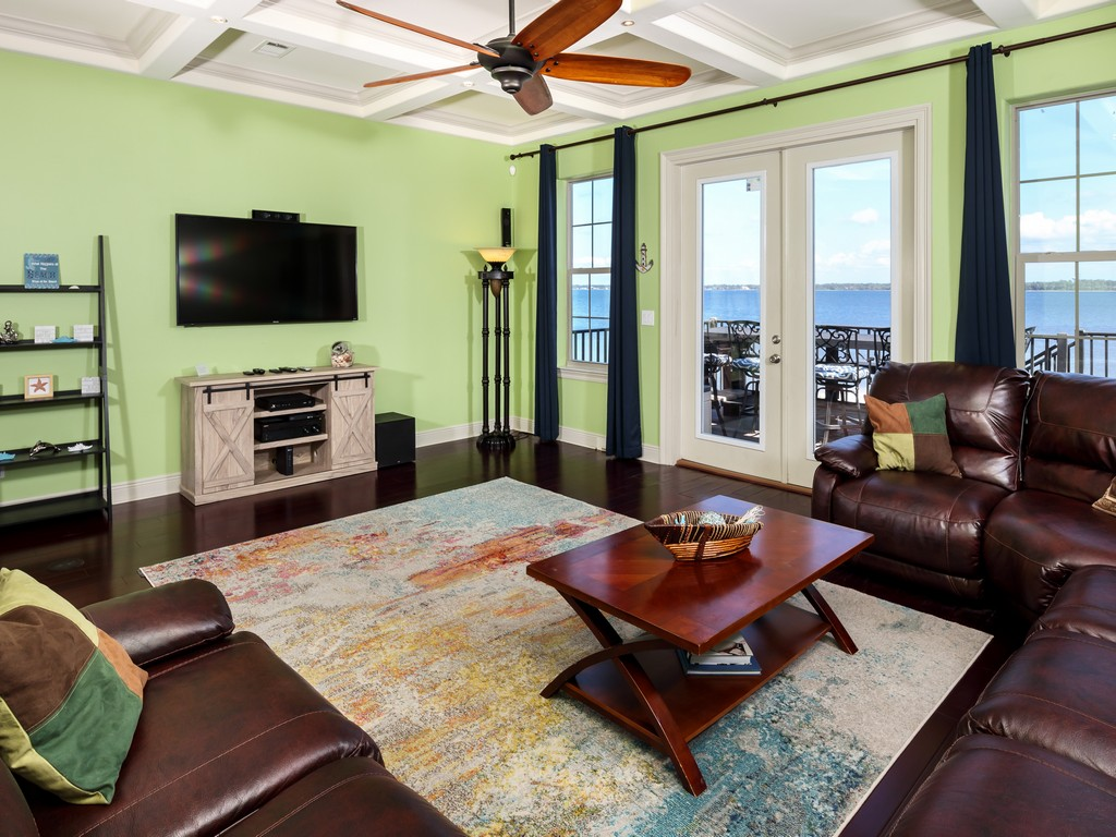 Sunset Serenity - By The Sea House/Cottage rental in Navarre Beach House Rentals in Navarre Florida - #3