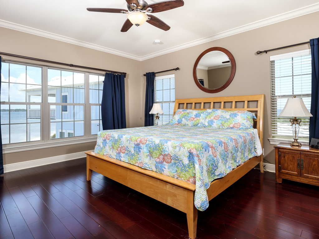 Sunset Serenity - By The Sea House/Cottage rental in Navarre Beach House Rentals in Navarre Florida - #10