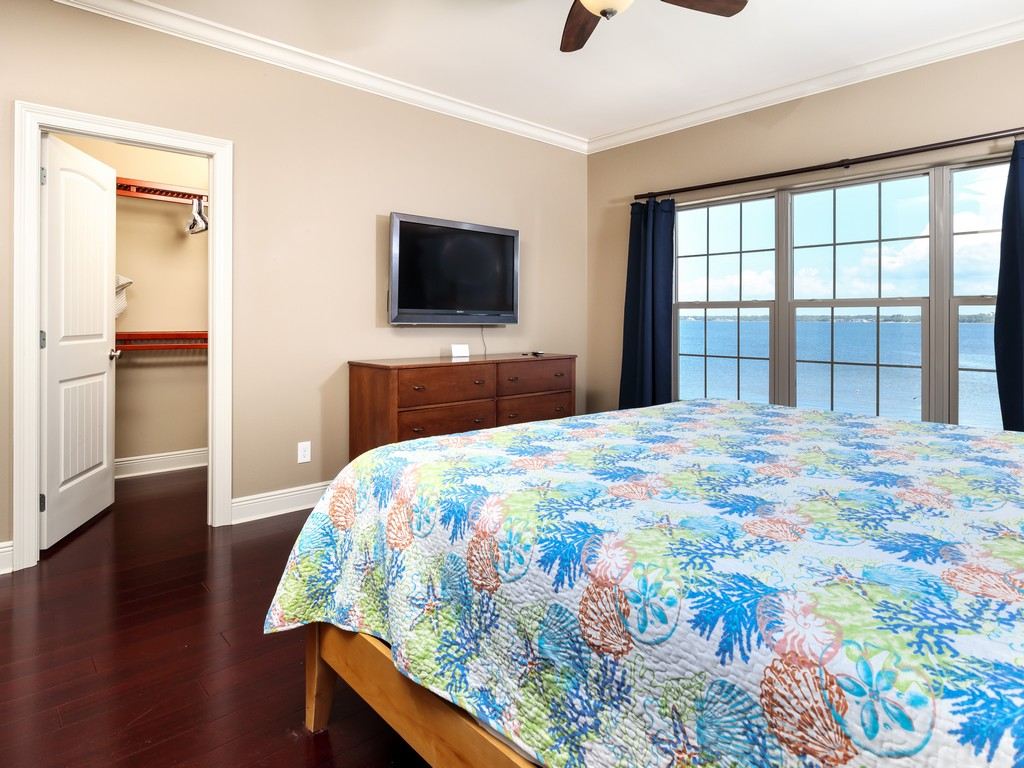 Sunset Serenity - By The Sea House/Cottage rental in Navarre Beach House Rentals in Navarre Florida - #11