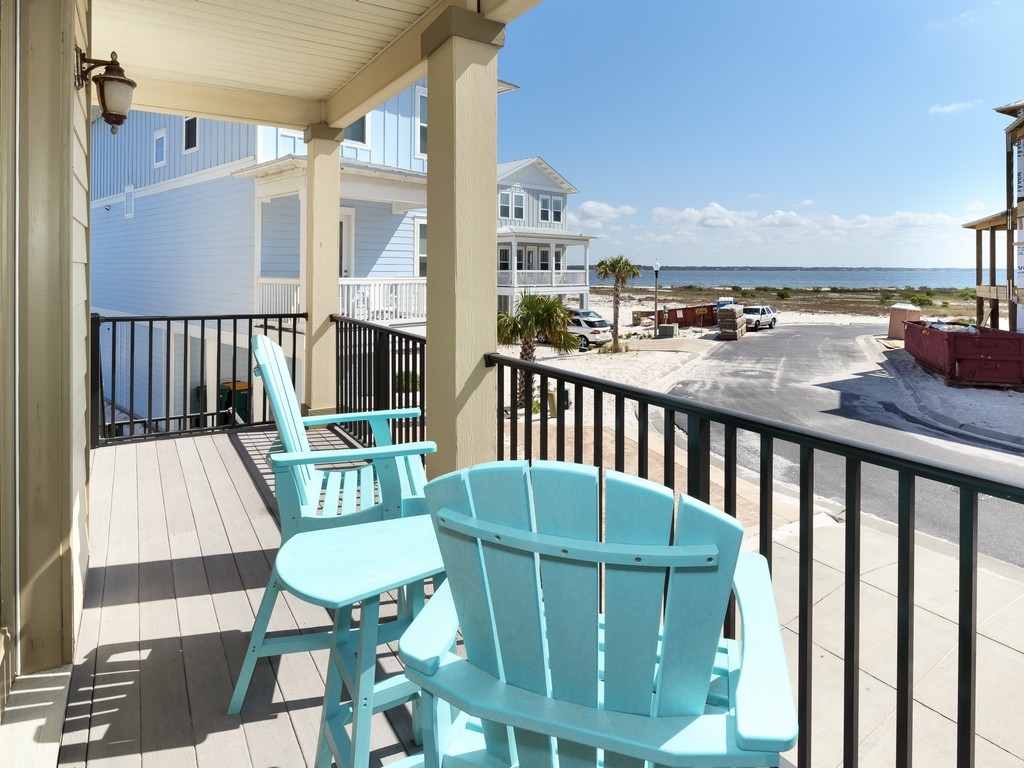 Sunset Serenity - By The Sea House/Cottage rental in Navarre Beach House Rentals in Navarre Florida - #26