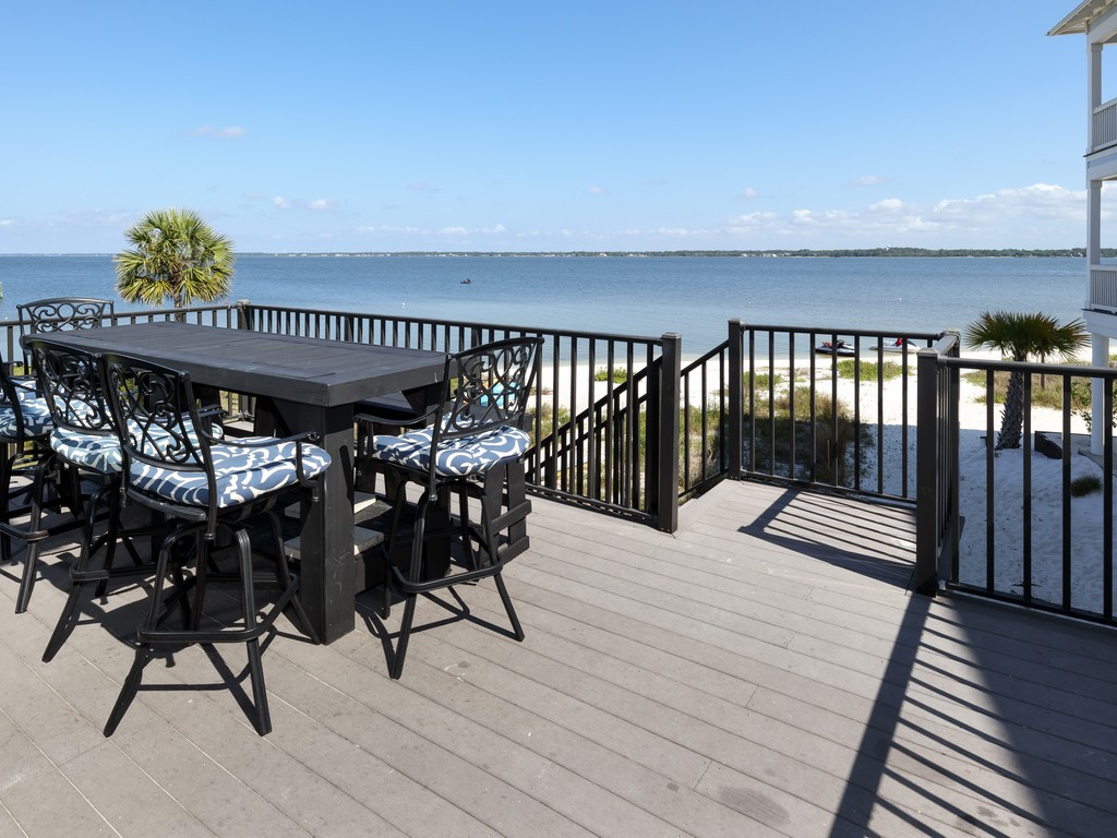 Sunset Serenity - By The Sea House/Cottage rental in Navarre Beach House Rentals in Navarre Florida - #27