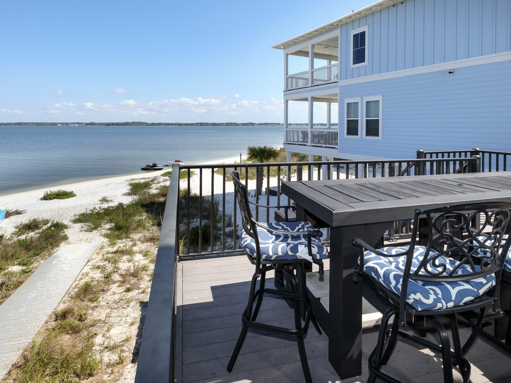 Sunset Serenity - By The Sea House/Cottage rental in Navarre Beach House Rentals in Navarre Florida - #28