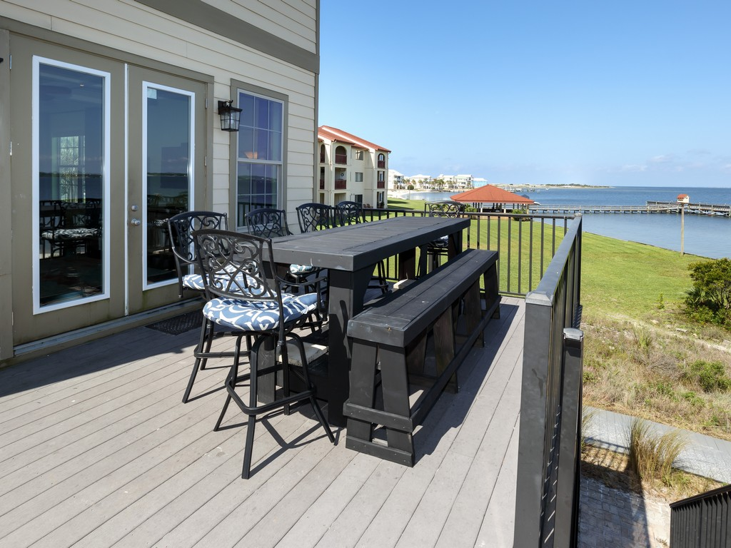 Sunset Serenity - By The Sea House/Cottage rental in Navarre Beach House Rentals in Navarre Florida - #29