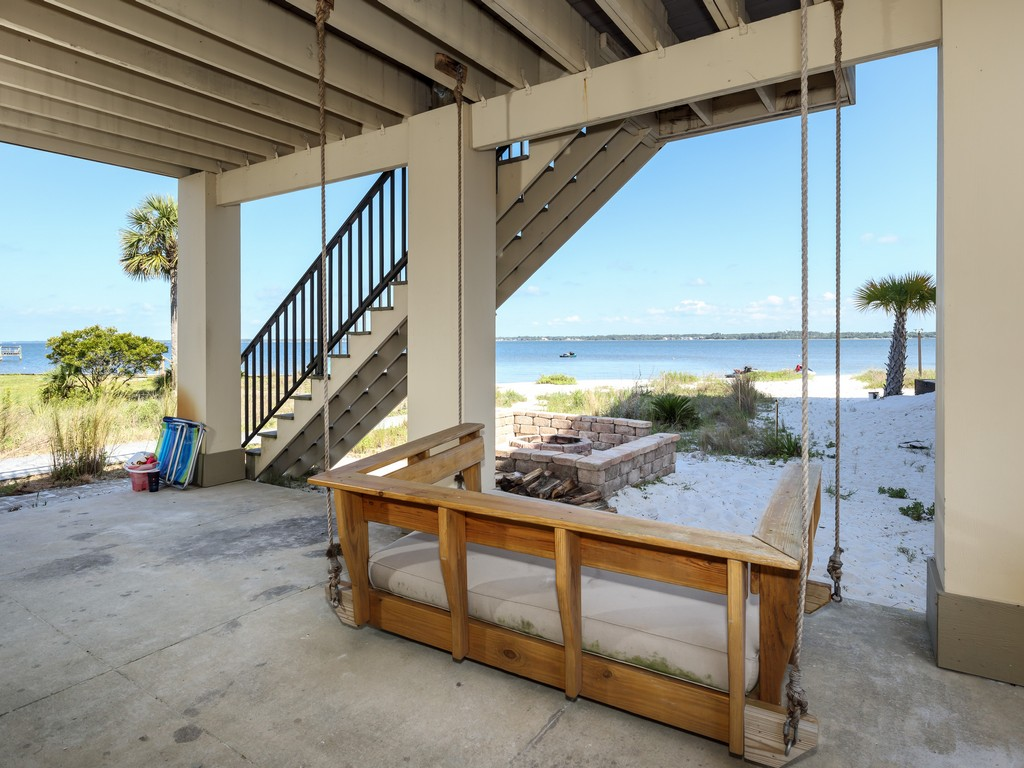 Sunset Serenity - By The Sea House/Cottage rental in Navarre Beach House Rentals in Navarre Florida - #30