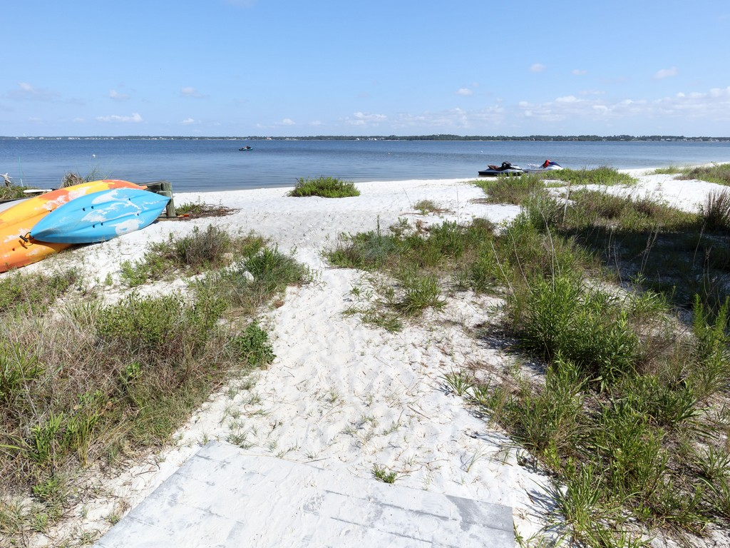 Sunset Serenity - By The Sea House/Cottage rental in Navarre Beach House Rentals in Navarre Florida - #33