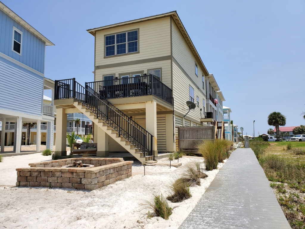 Sunset Serenity - By The Sea House/Cottage rental in Navarre Beach House Rentals in Navarre Florida - #36