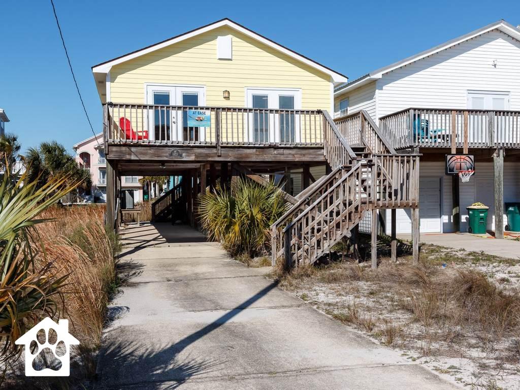 Sunshine House Navarre Florida House Cottage Rental