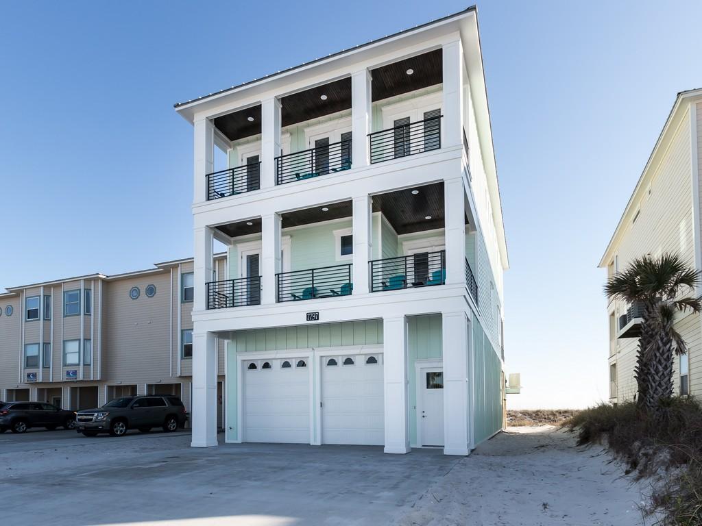 The Salt Life House/Cottage rental in Navarre Beach House Rentals in Navarre Florida - #3
