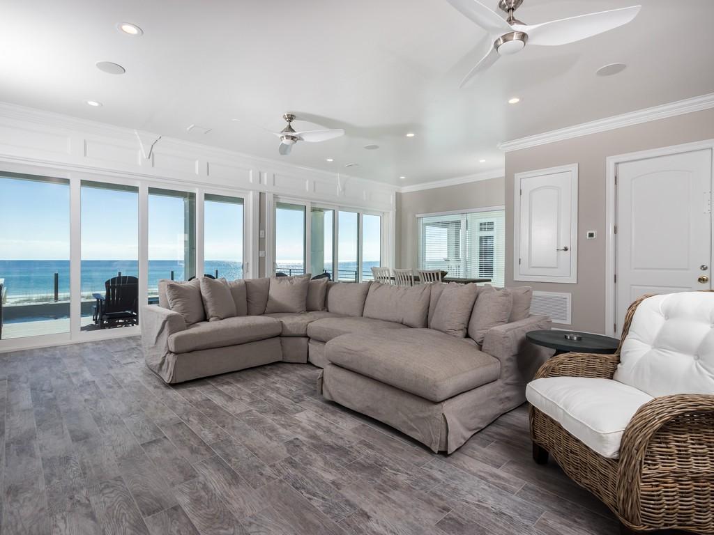 The Salt Life House/Cottage rental in Navarre Beach House Rentals in Navarre Florida - #7