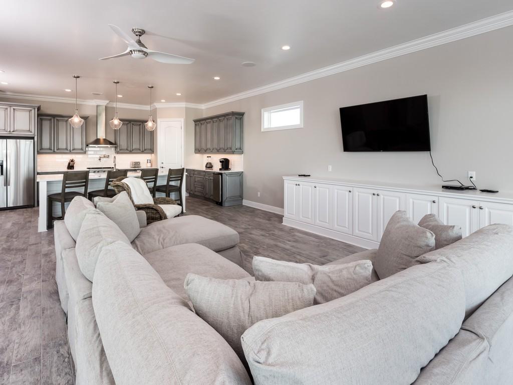 The Salt Life House/Cottage rental in Navarre Beach House Rentals in Navarre Florida - #9