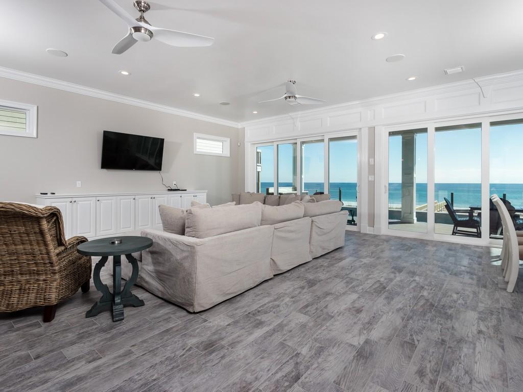 The Salt Life House/Cottage rental in Navarre Beach House Rentals in Navarre Florida - #10