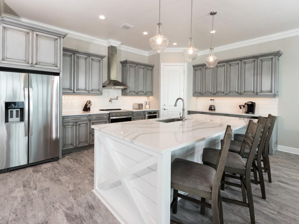 The Salt Life House/Cottage rental in Navarre Beach House Rentals in Navarre Florida - #13