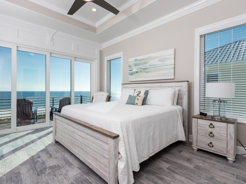 The Salt Life House/Cottage rental in Navarre Beach House Rentals in Navarre Florida - #16