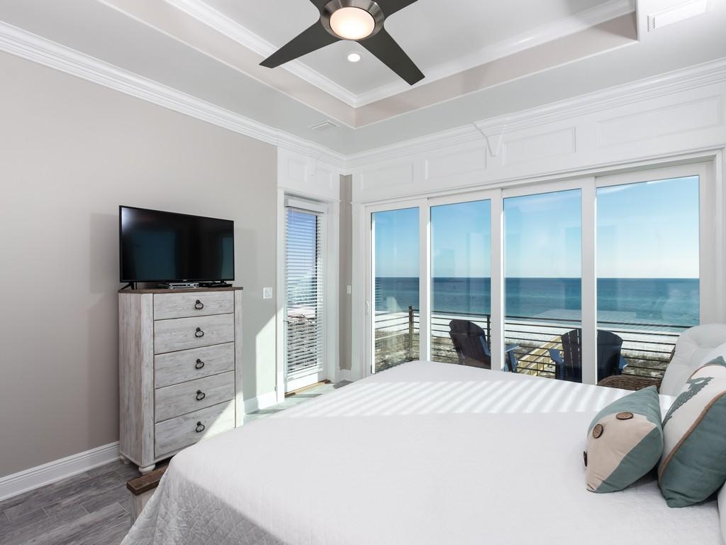 The Salt Life House/Cottage rental in Navarre Beach House Rentals in Navarre Florida - #17