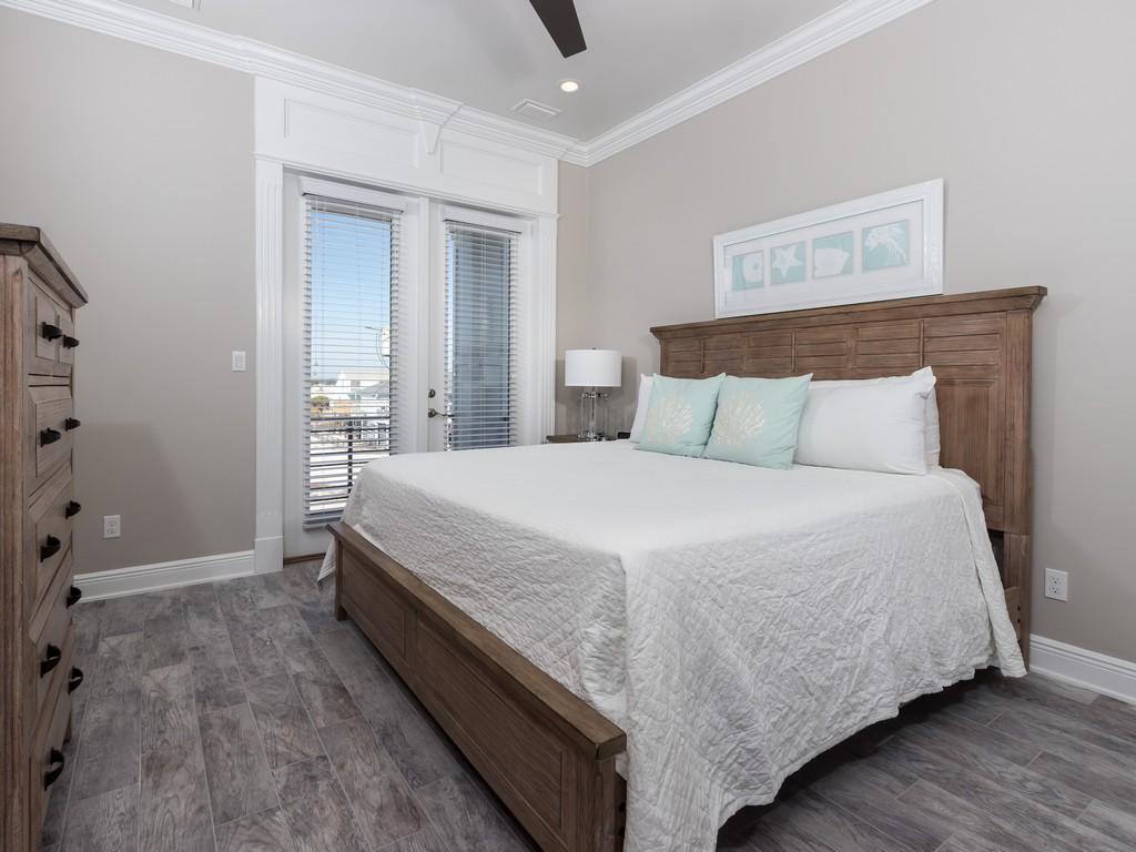 The Salt Life House/Cottage rental in Navarre Beach House Rentals in Navarre Florida - #22