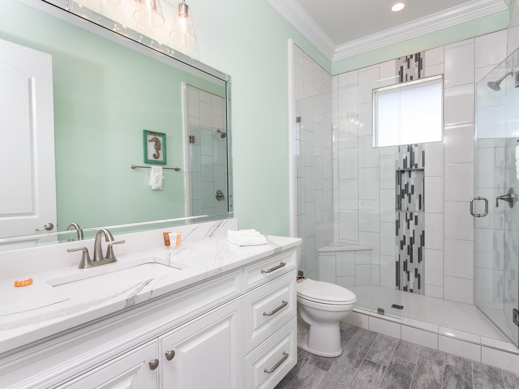 The Salt Life House/Cottage rental in Navarre Beach House Rentals in Navarre Florida - #24