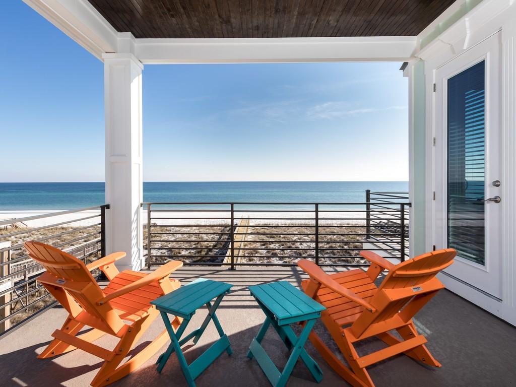 The Salt Life House/Cottage rental in Navarre Beach House Rentals in Navarre Florida - #27