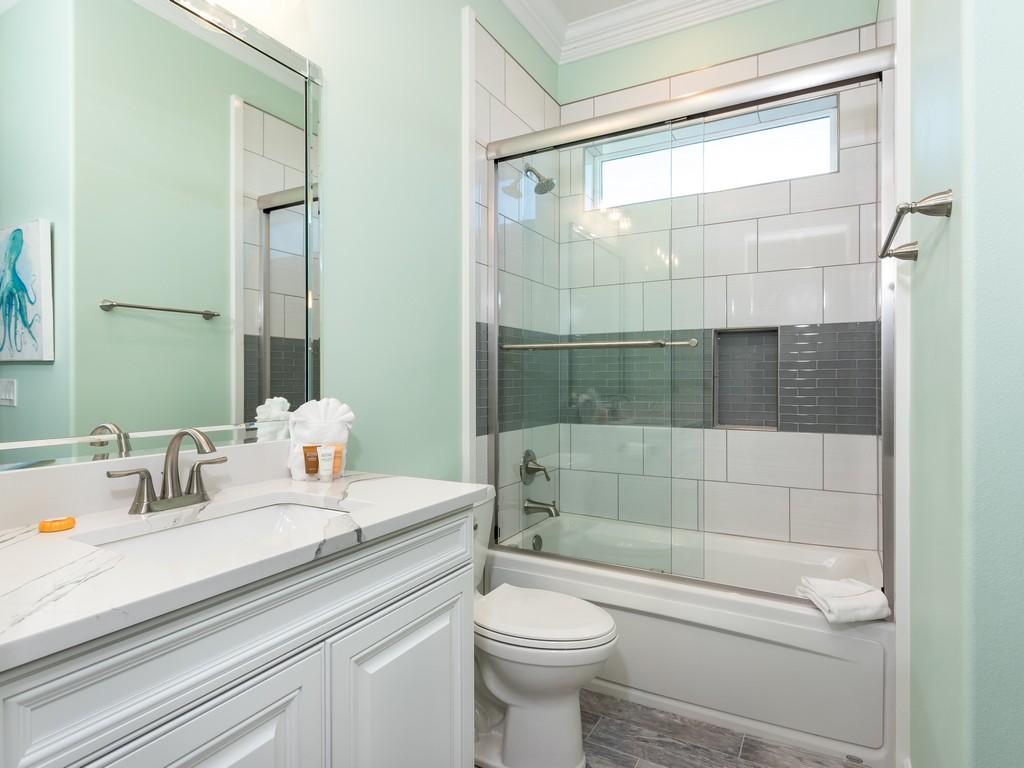 The Salt Life House/Cottage rental in Navarre Beach House Rentals in Navarre Florida - #28