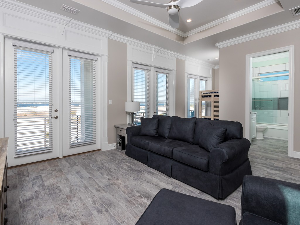 The Salt Life House/Cottage rental in Navarre Beach House Rentals in Navarre Florida - #30